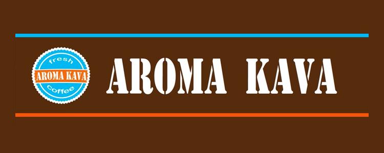 """Все вакансии компании """"Aroma Kava"""""""