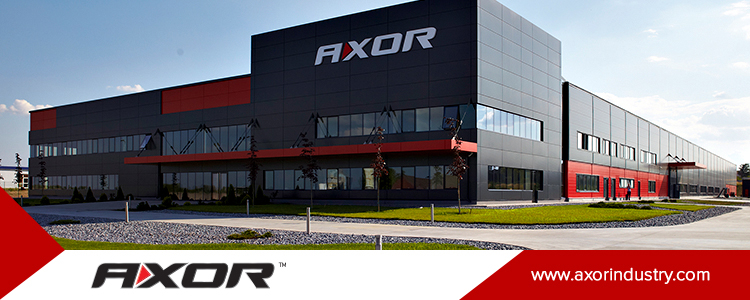 AXOR INDUSTRY LLC