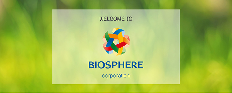 Корпорация «Биосфера»