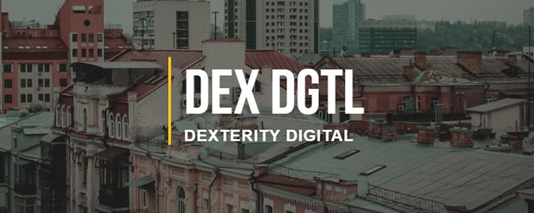 "Все вакансии компании ""DexDigital"""