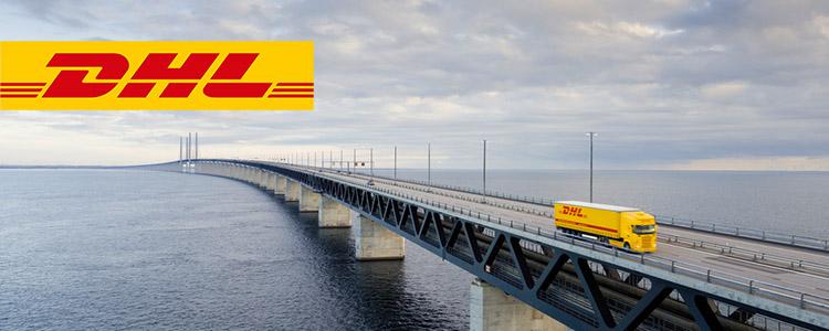 """Всі вакансії компанії """"DHL Freight Україна"""""""