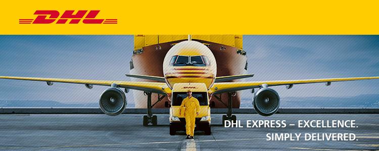 """Все вакансии компании """"DHL Express"""""""