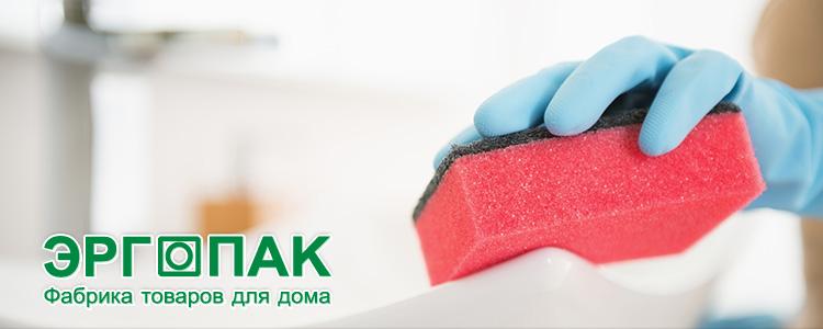 Sarantis Group / Эргопак