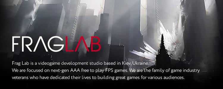Frag Lab