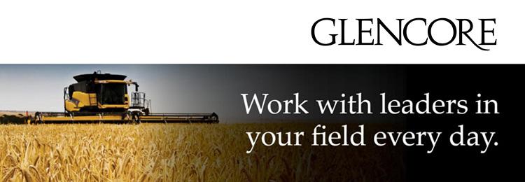 GLENCORE AGRICULTURE UKRAINE
