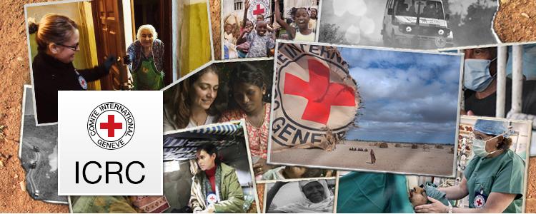 "Все вакансии компании ""International Committee of the Red Cross"""