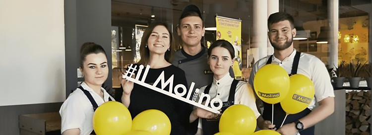 il Molino/ иль молино/ Ilmolino