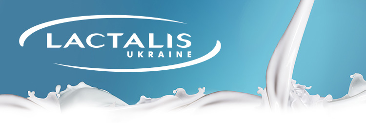 Лакталис Группа / Lactalis Group, ТМ PRESIDENT