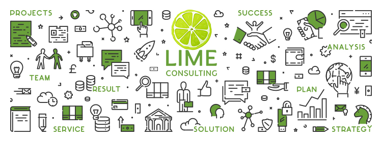 """Все вакансии компании """"Lime Consulting"""""""