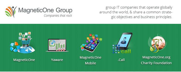 """Все вакансии компании """"MagneticOne Group Corp."""""""