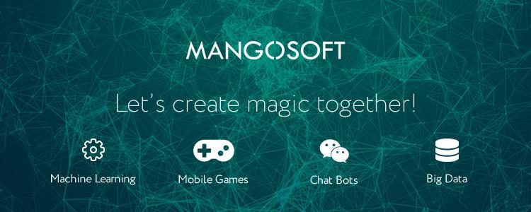 Mangosoft