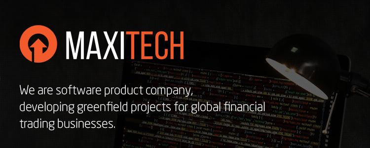 MaxiTech, LLC