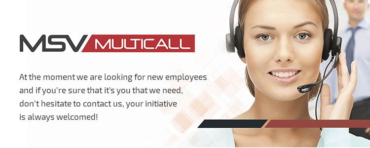 BPO company MSV Multicall