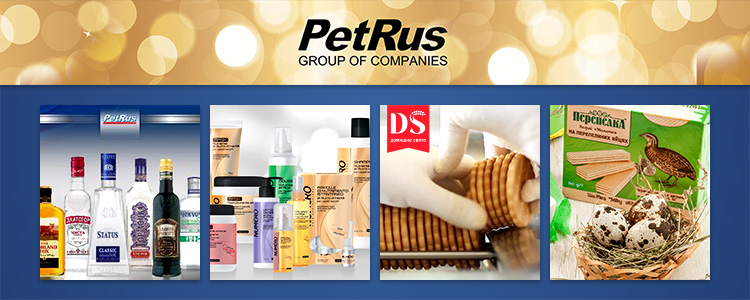 PetRus / ПетРус, группа компаний