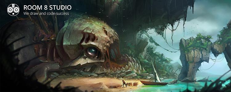 Middle/Senior Unreal Engine Developer в Киеве - Room 8