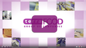 Terrafood youtube