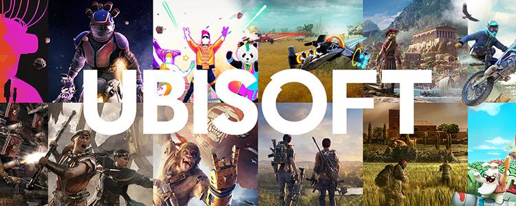 """Все вакансии компании """"Ubisoft"""""""