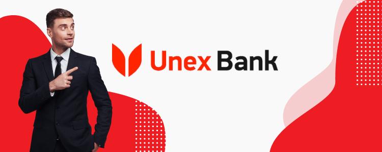 Юнекс Банк, АТ